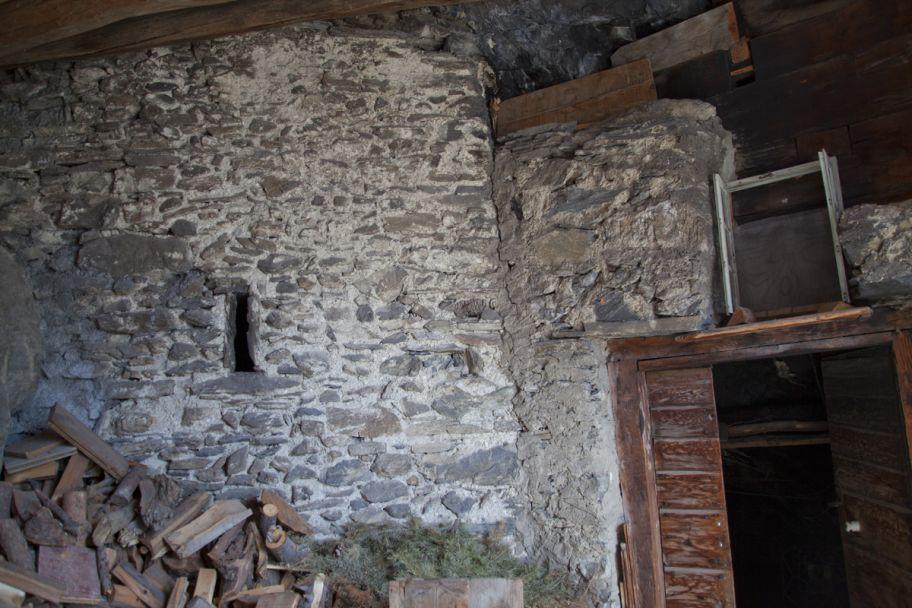 Details domus antiqua helvetica - Locher im garten ...